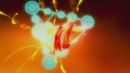 Beyblade Burst Xeno Xcalibur Magnum Impact avatar 3