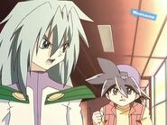 Beyblade V-Force - Episode 49 - The Enemy Within English Dubbed 122320