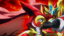 Beyblade Burst Gachi Union Achilles Convert Xtend+ Retsu avatar 16