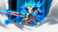Beyblade Burst Nova Neptune Vertical Trans avatar 5