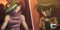 Leon vs Jake