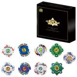 Bakuten Shoot Beyblade 20th Anniversary Set