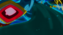 Beyblade Burst Chouzetsu Winning Valkyrie 12 Volcanic avatar 7