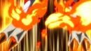 Beyblade Burst Superking Glide Ragnaruk Wheel Revolve 1S avatar 7