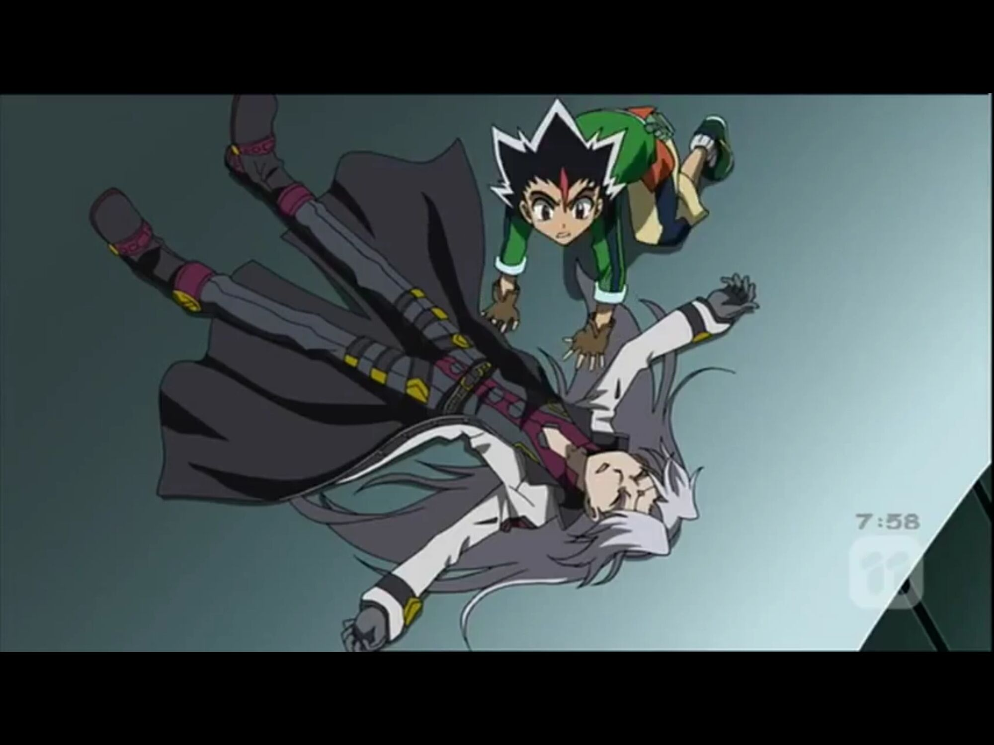 Image - FaustMasamune.jpg | Beyblade Wiki | FANDOM powered ...