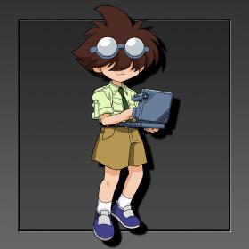 Professor K 003