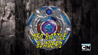 NEO BATTLE BLADERS