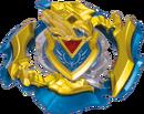 Z Achilles (Super Z Gold Ver)