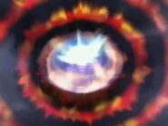 Beyblade V-Force Team Psykick Movie Arc - Kai vs Goki 910500