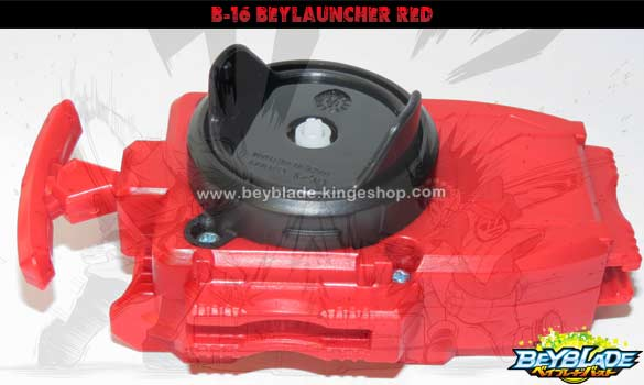 B-16 beyblade burst beylauncher-string launcher-lanceur toupie a fil accessoire (3)