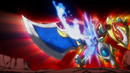 Beyblade Burst Gachi Union Achilles Convert Xtend+ Retsu avatar 24