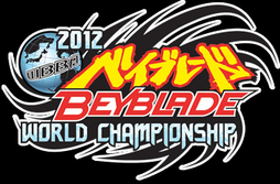 Beyblade 2012 World Championships