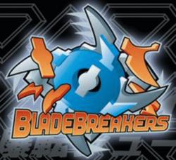BladeBreakers