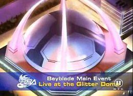 Glitter Dome4