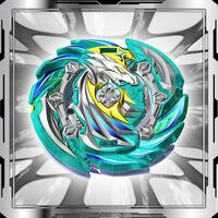 BBGT Heaven Pegasus 10Proof Low Sen