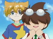 Beyblade V Force Episode 41 -English Dub- -Full- 109643
