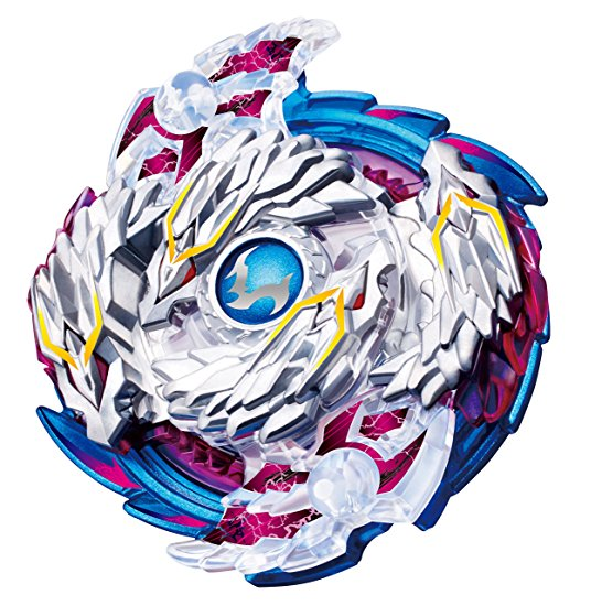 Energy layer nightmare longinus beyblade wiki fandom powered by wikia - Toupi blade blade ...