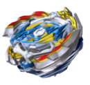 BBGT Ace Dragon Sting Charge Zan Beyblade 3