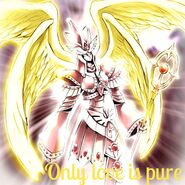Only love is pure