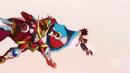 Beyblade Burst Chouzetsu Cho-Z Achilles 00 Dimension avatar 23