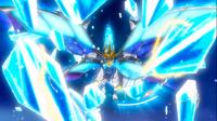 Beyblade Burst Gachi Zwei Longinus Drake Spiral' Metsu avatar 29