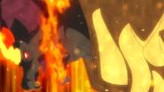 Beyblade Burst God Blaze Ragnaruk 4Cross Flugel avatar 10