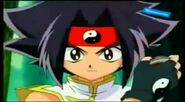 Beyblade V-Force - Max & Ray vs Mariam & Joseph 190223