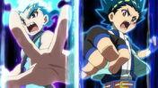 Valt and Lui attacks