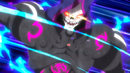 Beyblade Burst God Killer Deathscyther 2Vortex Hunter avatar 21