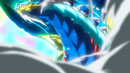 Beyblade Burst Superking Tempest Dragon Charge Metal 1A avatar 11