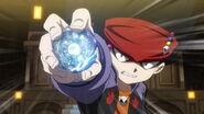 Daigo's Doomscizor shines