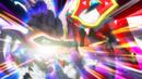 Beyblade Burst Chouzetsu Bloody Longinus 13 vs Z Achilles 11 Xtend
