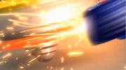 Zurafa absorbs Pegasus Attack