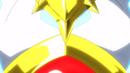 Beyblade Burst Gachi Regalia Genesis Hybrid avatar 25