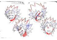 Beyblade Burst Kaiza Xhakuenji Concept Art 3