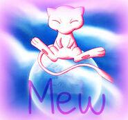 Bubble Mew