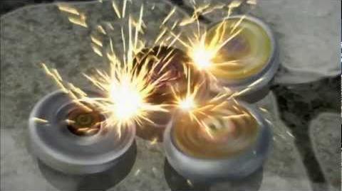 Video - HD Metal Fight...