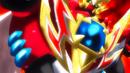 Beyblade Burst Superking Infinite Achilles Dimension' 1B avatar 21