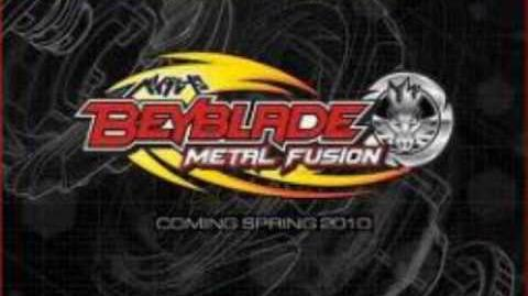 "Bayblade Metal Fusion ""Let it rip"" Theme Song"