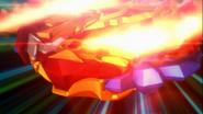BBCA Super Z Slash 1 (Cho-Z Achilles)