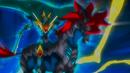 Beyblade Burst Chouzetsu Winning Valkyrie 12 Volcanic avatar 21
