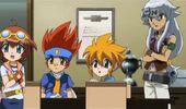 Team GanGan Galaxy without Masamune