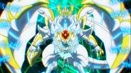 Beyblade Burst Gachi Regalia Genesis Hybrid avatar 40