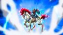 Beyblade Burst Superking Brave Valkyrie Evolution' 2A avatar 31