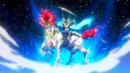 Beyblade Burst Gachi Slash Valkyrie Blitz Power Retsu avatar 23