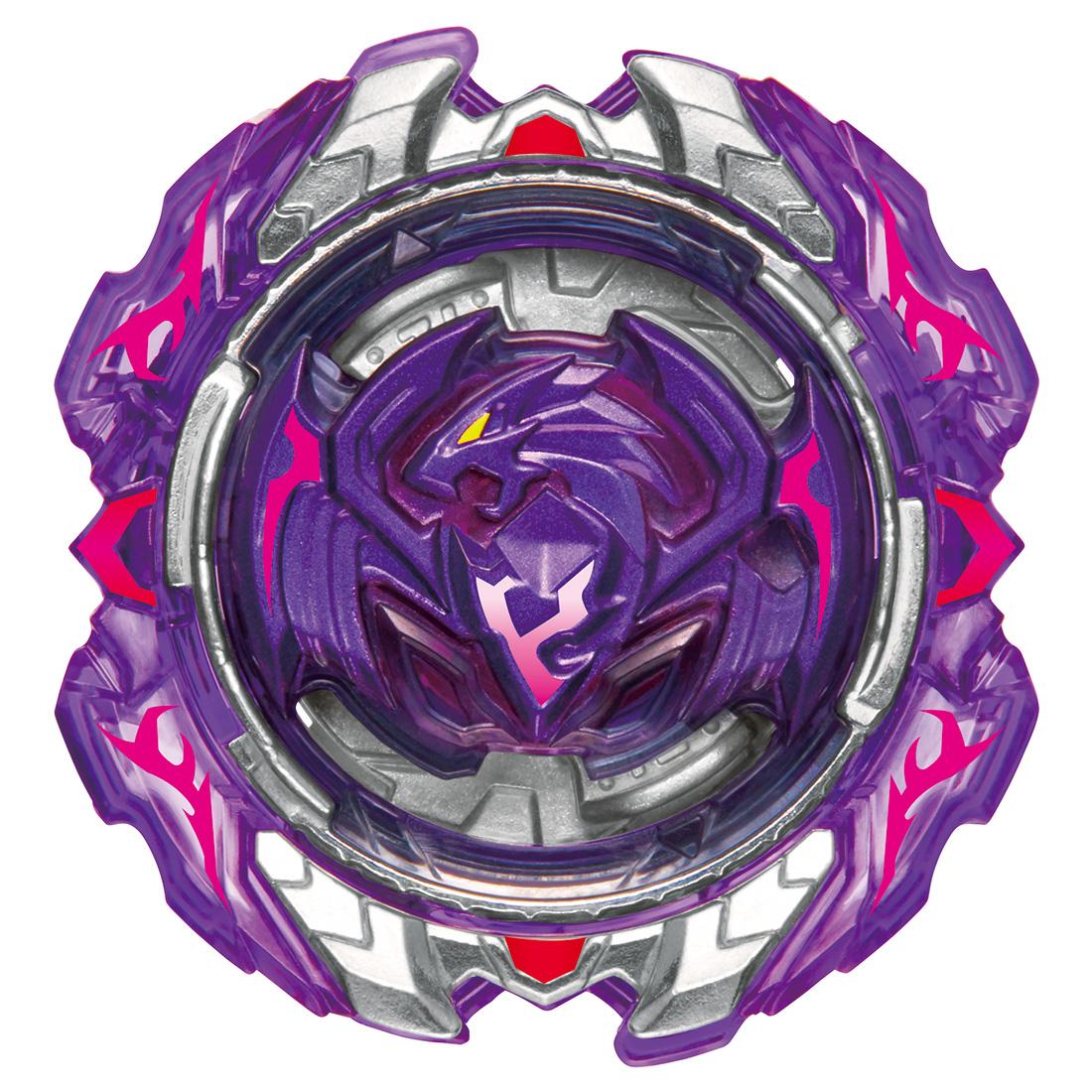 Revive Phoenix 12 Fusion' | Beyblade Wiki | Fandom