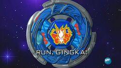 RunGingka
