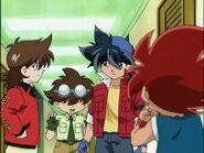 Beyblade G-Revolution Episode 11 HQ English Dub 123760