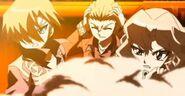 Team excalibur