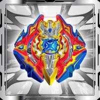 BBG Sieg Xcalibur 1 Iron